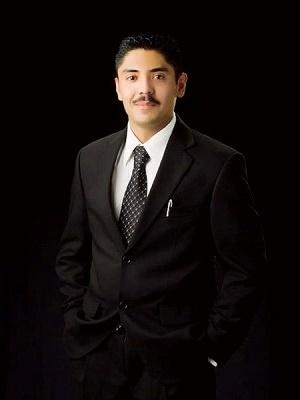 Sergio C. Garcia