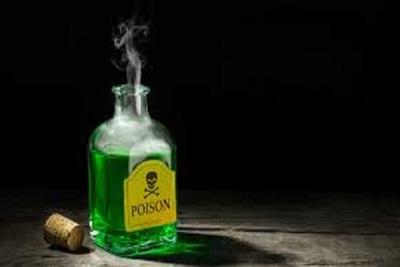 Medium poison