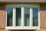 Fiberglass has distinct advantages over wood when it comes to framing windows.