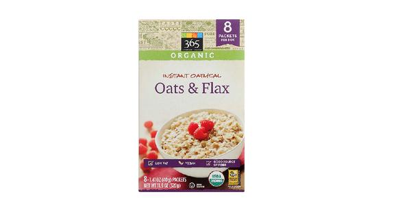 Large oatmeal