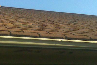 If the roof is looking worse for wear, it may be time to replace it.