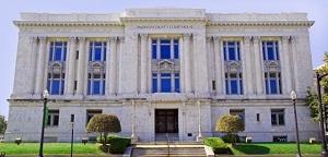 Courthouse temp