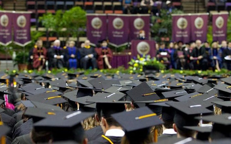 FSU graduation ceremony coming Dec. 16 and 17