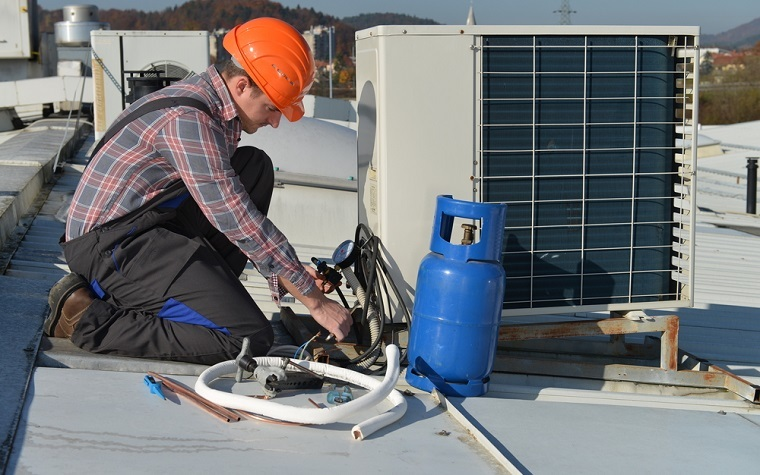 With average salaries over $49,000, the HVACR industry offers good compensation but still struggles to find qualified applicants.