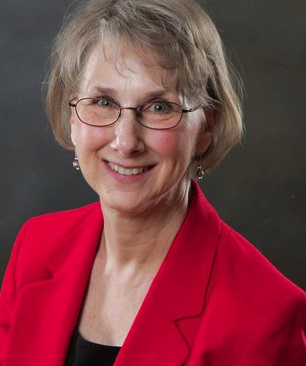 Nancy Svoboda
