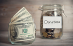 Blinn College has accepted a $20,000 donation from Hodde Jr.