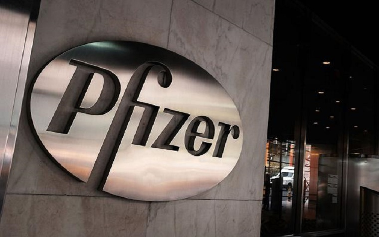 Pfizer's new Prevenar 13 presentation has been approved by the EMA