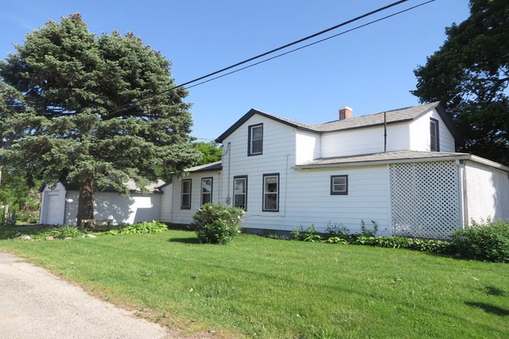 1025 N. Vernon St., Princeton, is listed at $59,500; A report found Bureau had the second-highest percentage of homeowners deemed