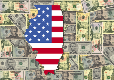 Medium shutterstock illinois map flatdollarbills