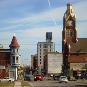Moline will meet tomorrow to finalize the Verizon lease.