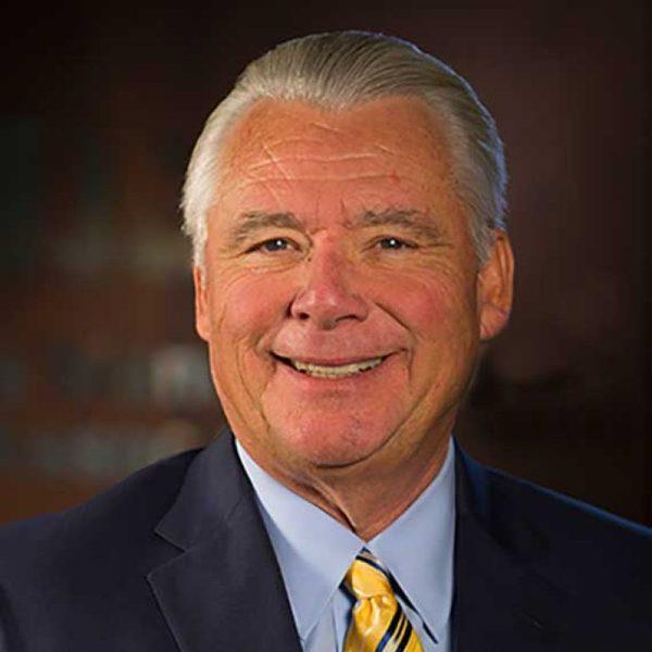 Ideas Illinois Chairman Greg Baise