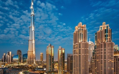 JustProperty.com launches mortgage calculator for UAE shoppers