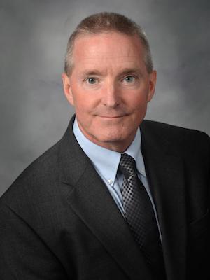 Elk Grove Mayor Craig Johnson