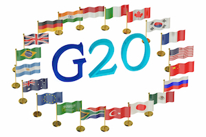 Obama affirms commitment to GHSA at G-20 summit.