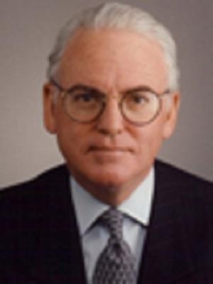 Chicago Alderman Ed Burke