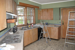 During a typical remodeling job, there will be many people in a home who are not familiar with the house rules.