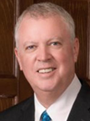 Justice Gordon Goodman