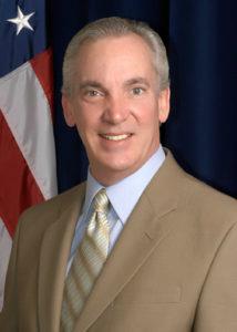 Rep. Daniel Burke