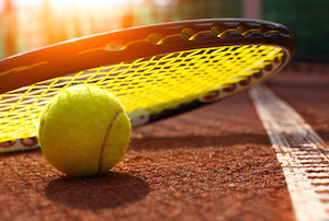 Alton's Simpson Memorial Tennis Committee will meet and discuss the Gordon Moore budget plans tomorrow.