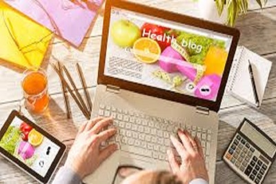 Medium wellnesswebsite