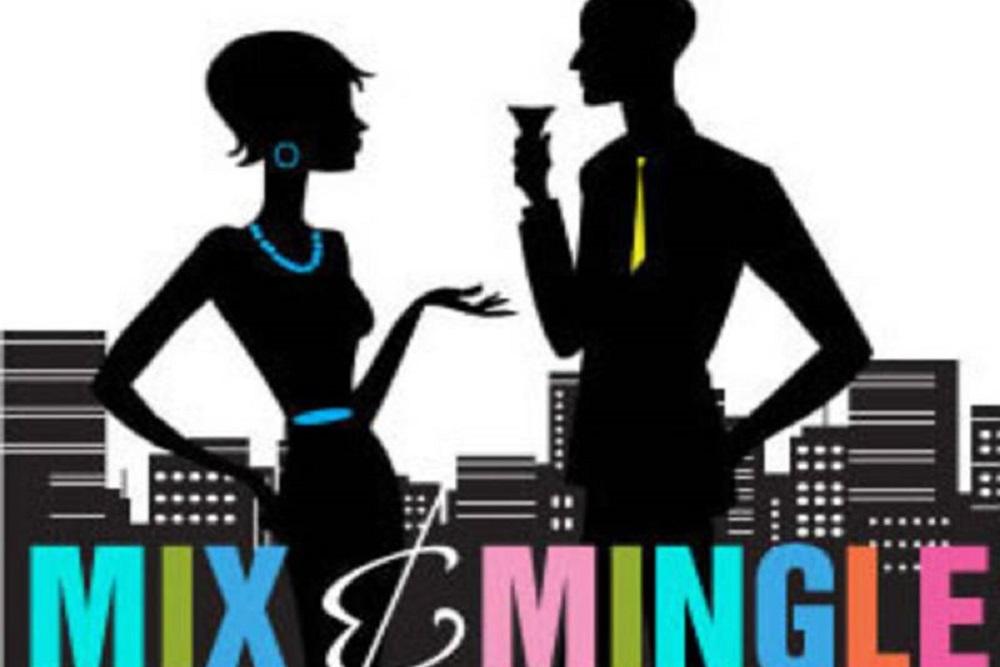 Mixnmingle