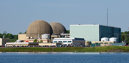 The NRC is holding an open house to discuss North Anna nuclear plant.