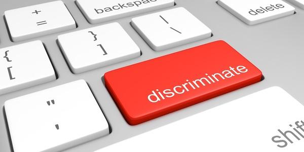 Large discrimination 20