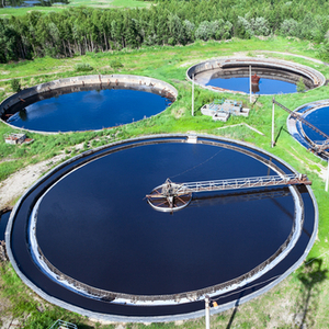 The Moline Committee of the Whole discussed wastewater treatment plants at its recent meeting.