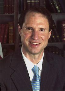 Sen. Ron Wyden (D-OR)