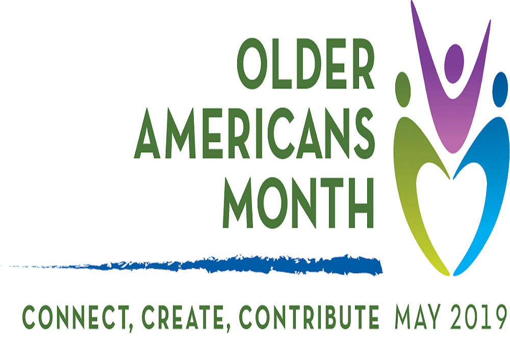Illinois Department On Aging Celebrates Older Americans Month Prairie State Wire