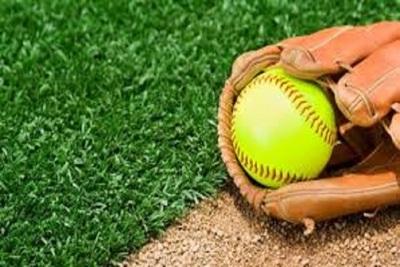 Medium softball