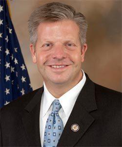 U.S. Rep. Randy Hultgren (R-Plano)