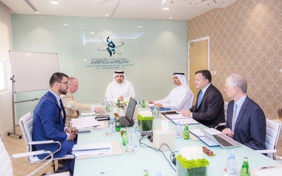 Mohammed bin Rashid Al Maktoum Knowledge Award board meets to discuss award policies