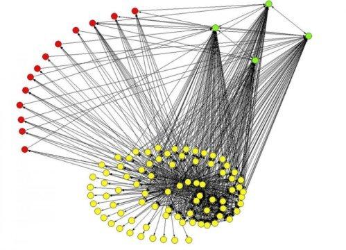 Hepatitis C viral variants cooperate to survive immune response