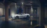 Lexus' LC Convertible Concept