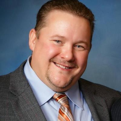 Illinois Family Institute Executive Director David E. Smith