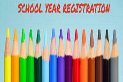 Medium schoolregistration