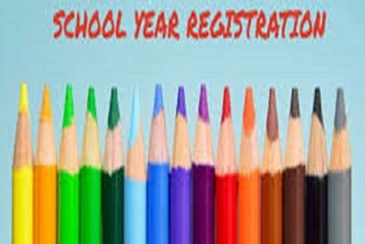 Medium schoolregistration