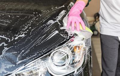 Medium wash a car 1822415 1280
