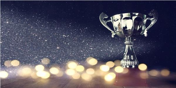 Large trophy