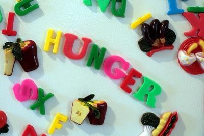 Medium hunger 1