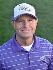 Former Olivet Nazarene University softball coach, Ritchie Richardson
