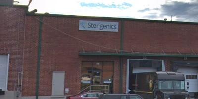 Medium sterigenics ga