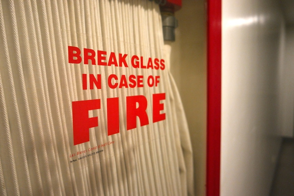 Getz Fire Equipment is a one-stop shop for fire protection.