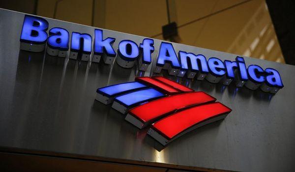 Large bankofamerica