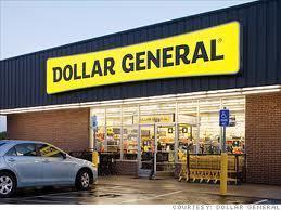Large dollar general