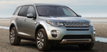 2019 Land Rover Discovery Sport HSE Luxury