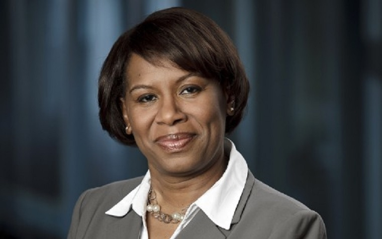 The Excellence Award for an Individual will go to Allstate Insurance Senior Vice President and Chief Procurement Officer Cheryl Harris.