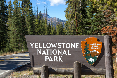 The Xanterra Parks & Resorts recruiter will be a positive representative of Yellowstone National Park Lodges.