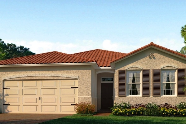 D r horton s freedom homes coming to lee county florida for Lee homes